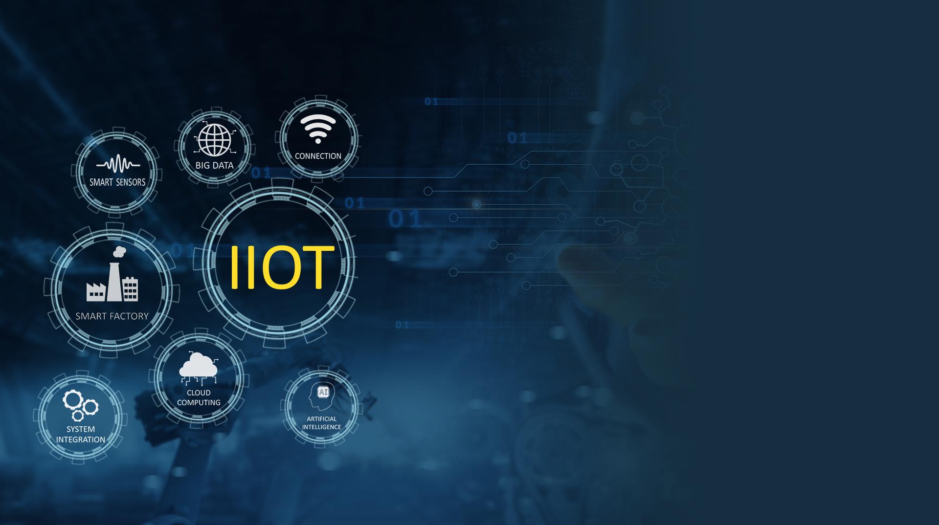 工業4.0智慧機電產品